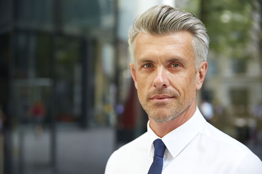 10 مدل موی مردانه