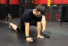 Photo of نحوه انجام تمرینات کششی عضلات خم کننده مفصل ران یا فلکسور هیپ