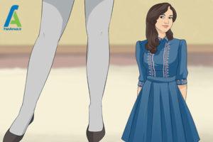 10 ست ساپورت با لباس و کفش