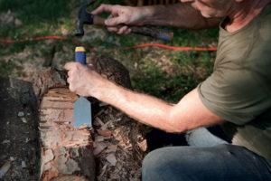 8 ساخت منقل در حیاط