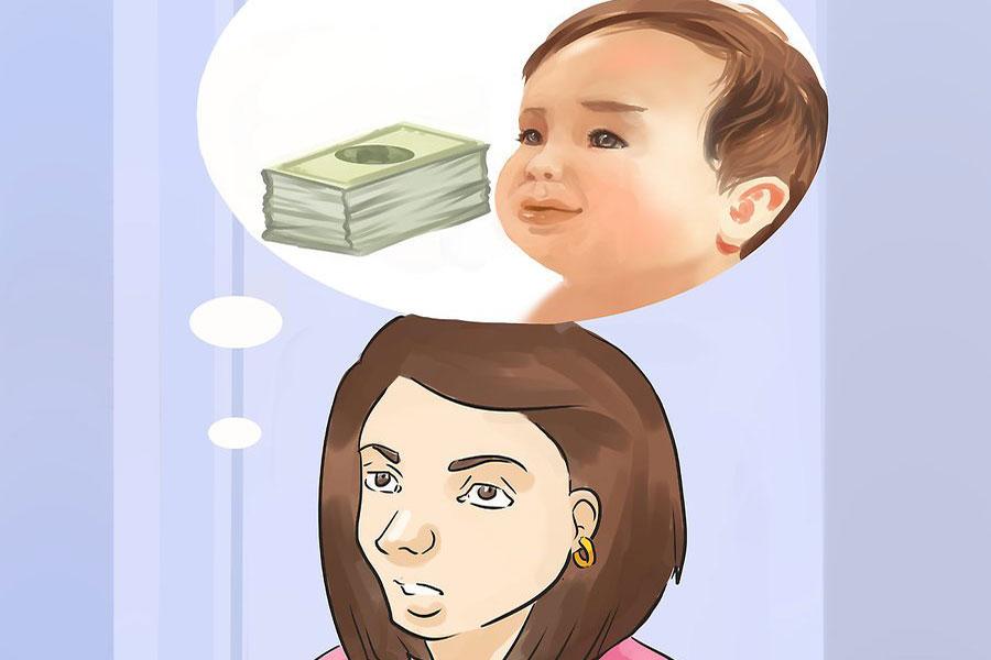 5 چگونگی تصمیم برای بچه دار شدن