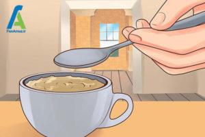 3 تهیه برنامه رژیم غذایی سالم