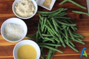 9 تهیه انواع خوراک سبزیجات