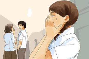 10 کنترل گریه در شرایط خاص
