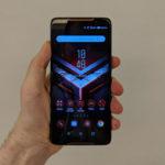 10 بررسی گوشی ASUS ROG Phone