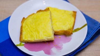 Photo of طرز تهیه کیک مانیوک یا کاساوا