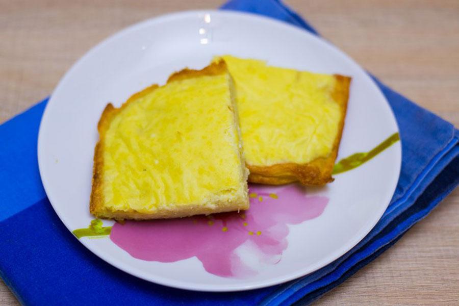 9 طرز تهیه کیک کاساوا