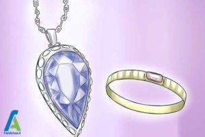 7 راهنمای خرید سنگ های زینتی