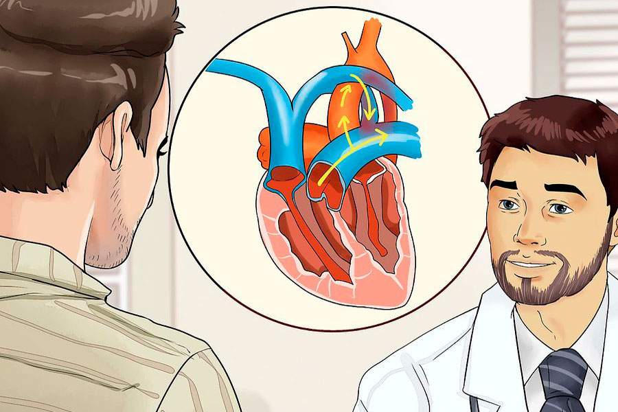 7 تپش نامنظم قلب