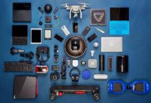 Photo of برترین و جدیدترین گجت ها و فناوری های سال 2017 و 2018