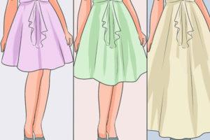 9 لباس مناسب دختربلندقد