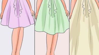 Photo of دختران بلند قد برای جذابیت بیشتر چگونه لباس بپوشند؟
