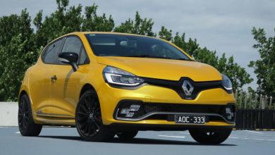 Photo of راهنمای خرید و نقد و بررسی ماشین رنو Renault Clio RS CUP 2018