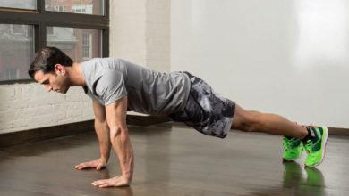Photo of 9 تمرین ورزشی ساده که هر زمانی می توان آن ها را انجام داد
