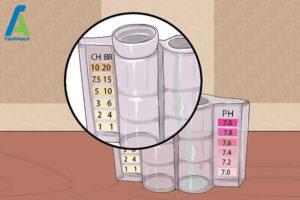 8 پاکسازی آب استخر