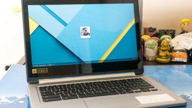 Photo of نحوه راه اندازی اولیه کروم بوک Chromebook