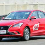 11 تست خودرو های چینی برای بازار اروپا و آمریکا