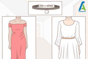 11 انتخاب گردنبند چوکر
