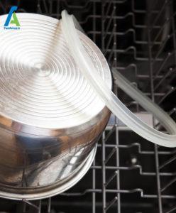 7 نحوه تمیز کردن زودپز برقی