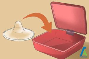 9 نحوه استفاده از رابط سینه