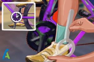 7 آموزش دوچرخه سواری
