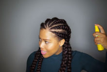 Photo of چگونه از مدل موی بافت آفریقایی مراقبت کنیم؟