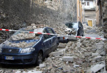 Photo of اگر هنگام زلزله در ماشین بودیم چه کنیم؟