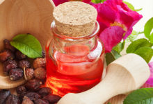 Photo of چگونه روغن میوه گل رز یا رزهیپ را در منزل تهیه کنیم؟