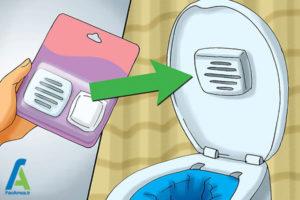 10 نحوه استفاده از سطل پوشک بچه