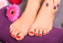 Photo of شکستگی ناخن های پا را چگونه ترمیم و درمان کنیم؟