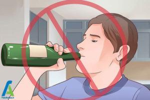 6 بهبود زخم دهانی ناشی از شیمی درمانی