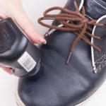 11 رفع لکه خراشیدگی روی کفش