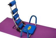 Photo of چگونه از یک دستگاه دراز و نشست به درستی استفاده کنیم؟