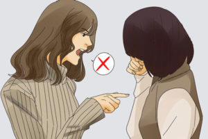 11 کنترل گریه در شرایط خاص