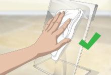 Photo of چگونه سطوح پلی متیل متاکریلات یا پلکسی گلاس را تمیز کنیم؟