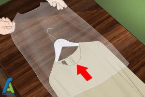 7 نگهداری از پوشاک ابریشم مصنوعی