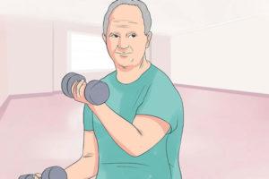 6 ورزش مناسب افراد مسن