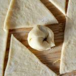 8 طرز تهیه شیرینی کرواسان