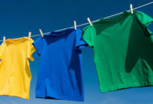 Photo of چگونه لباس های ابریشمی را بشوییم؟