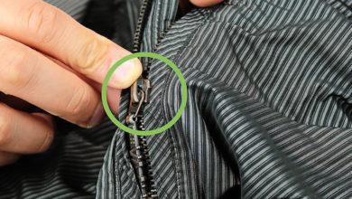 Photo of چگونه یک زیپ خراب و گیر کرده را تعمیر و ترمیم کنیم؟