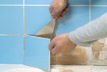 Photo of چگونه کاشی و سرامیک را از دیوار جدا کنیم؟