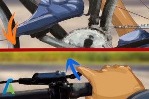 8 آموزش دوچرخه سواری