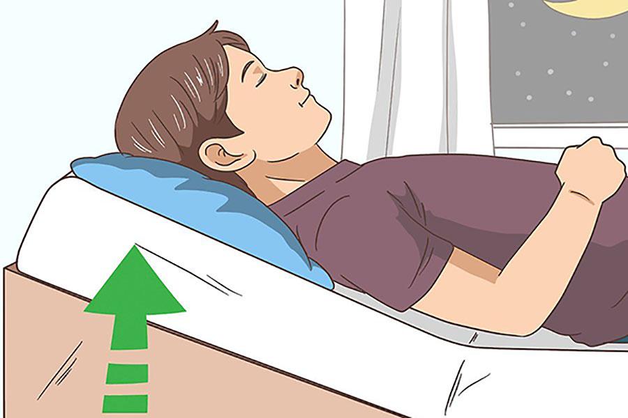 6 درمان رفلاکس صفرا
