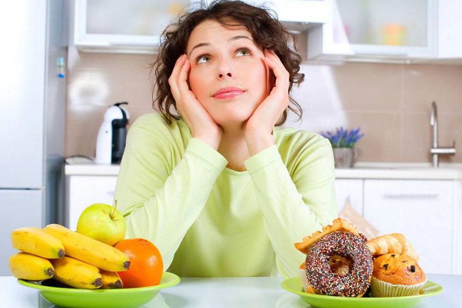 7 توقف کم کردن وزن
