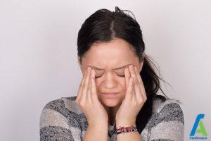 6 پیشگیری از فشار چشم