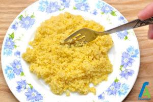 9 طرز طبخ ارزن