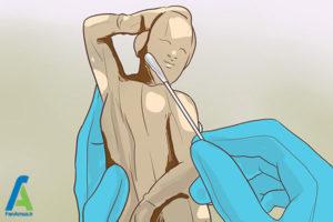 12 تمیز کردن مجسمه از جنس عاج
