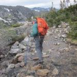 8 آشنایی با اصول کوهنوردی