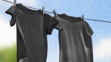 Photo of چگونه از رنگ پریدگی و بور شدن لباس های مشکی جلوگیری کنیم؟