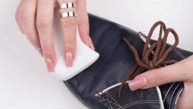 Photo of چگونه لکه خراشیدگی روی کفش را از بین ببریم؟